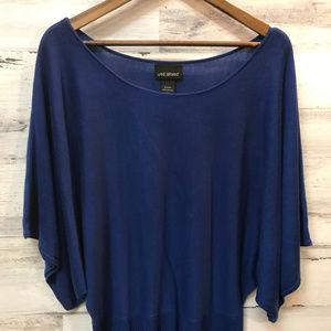 Lane Bryant Sweater Blouse [183]